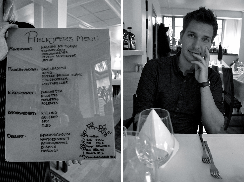 Restaurant Pihlkjær