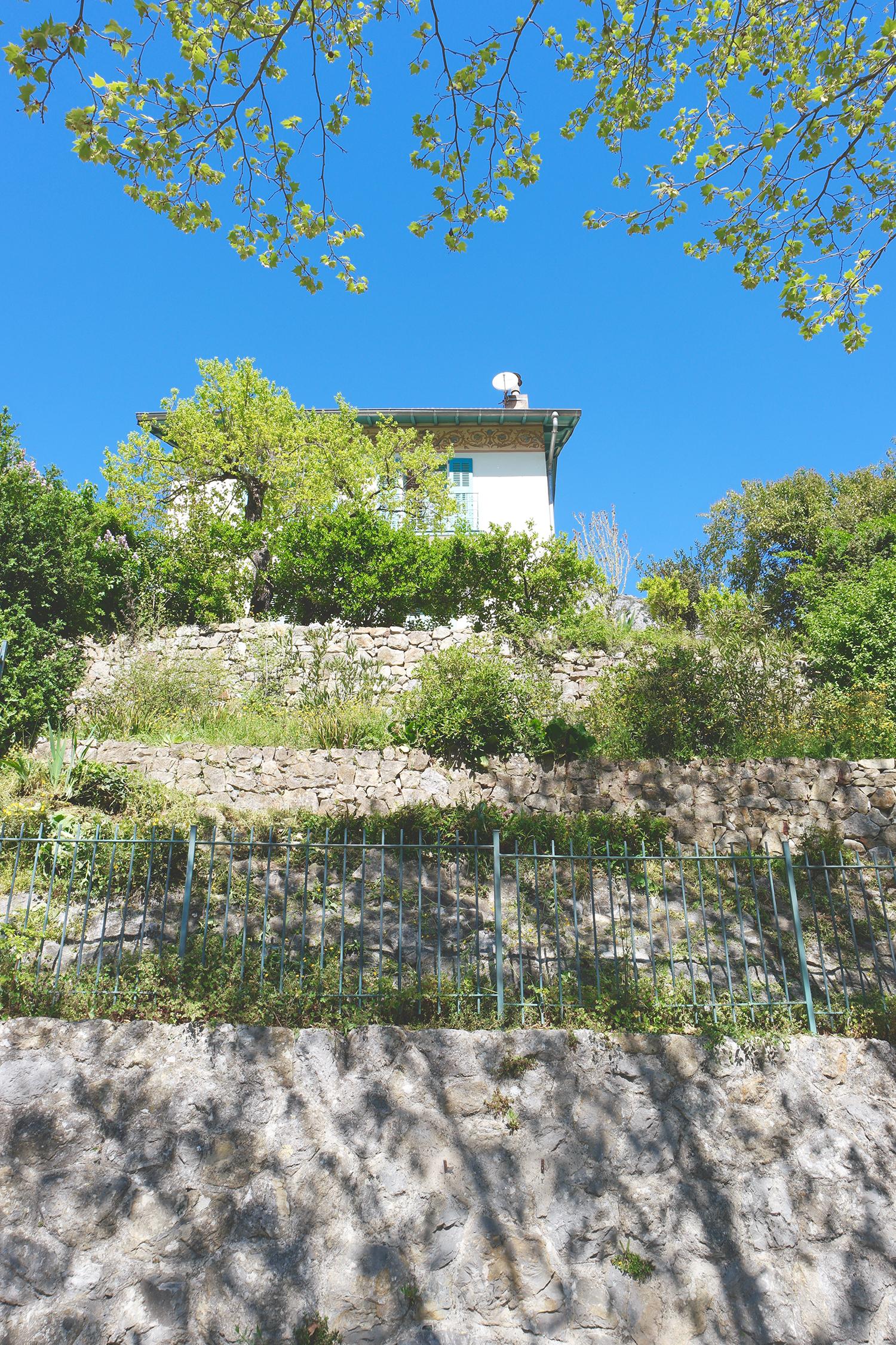 Ferie i Sydfrankrig