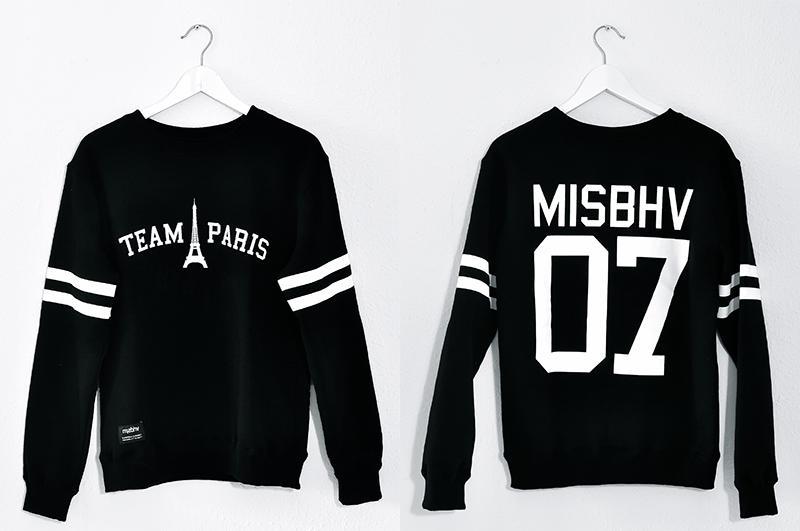 498ffa0ba969 Så modtog jeg endelig sweatshirten fra Misbhv