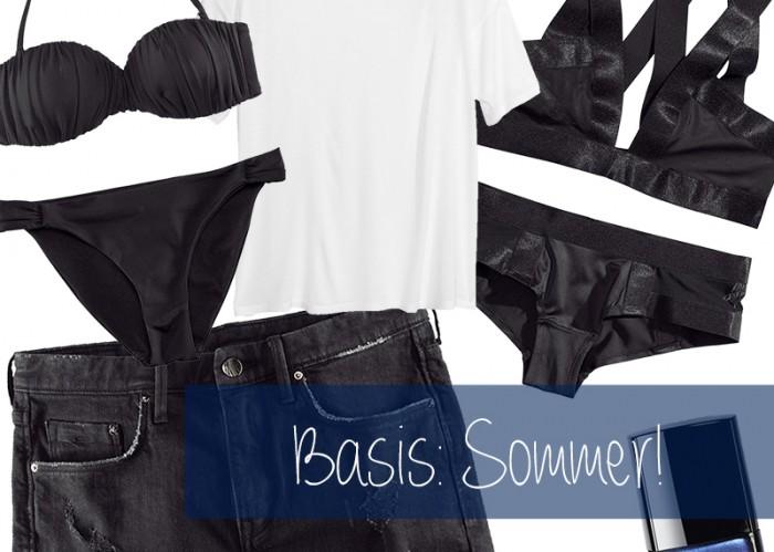 Sommer-basis