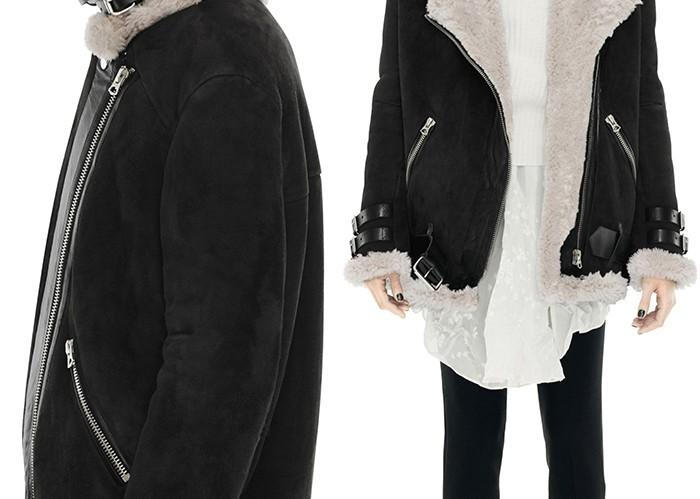 ACNE-jacket