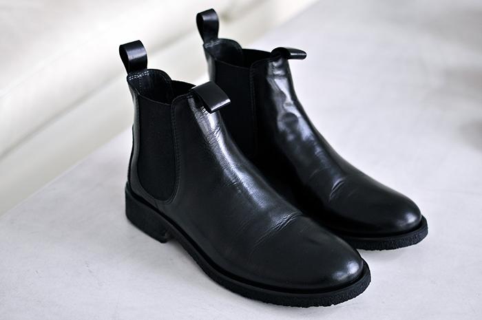9d90f6e1f729 New in  Angulus Chelsea-støvle - Julie Monberg