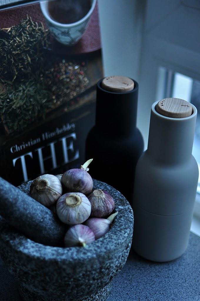 Smuk Nyt til køkkenet: Menu salt & peber sæt - Julie Monberg BD-71
