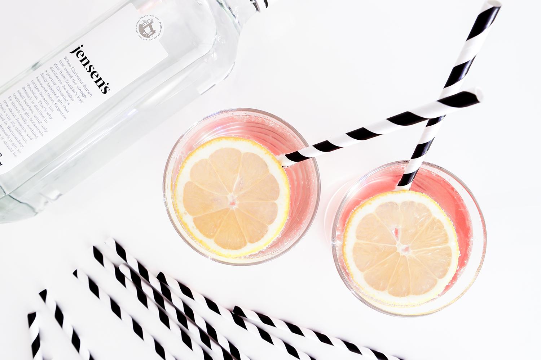 Jensen's Gin