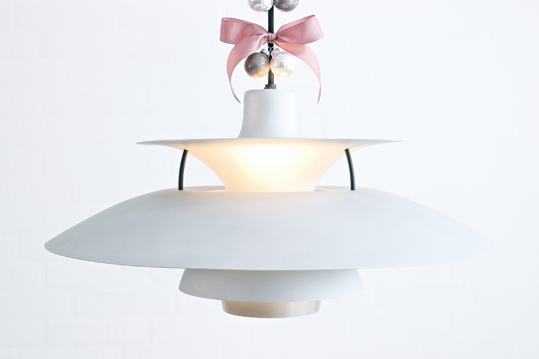 Vind PH5 lampe
