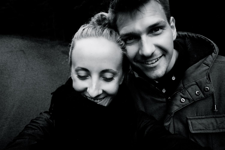 Du og jeg