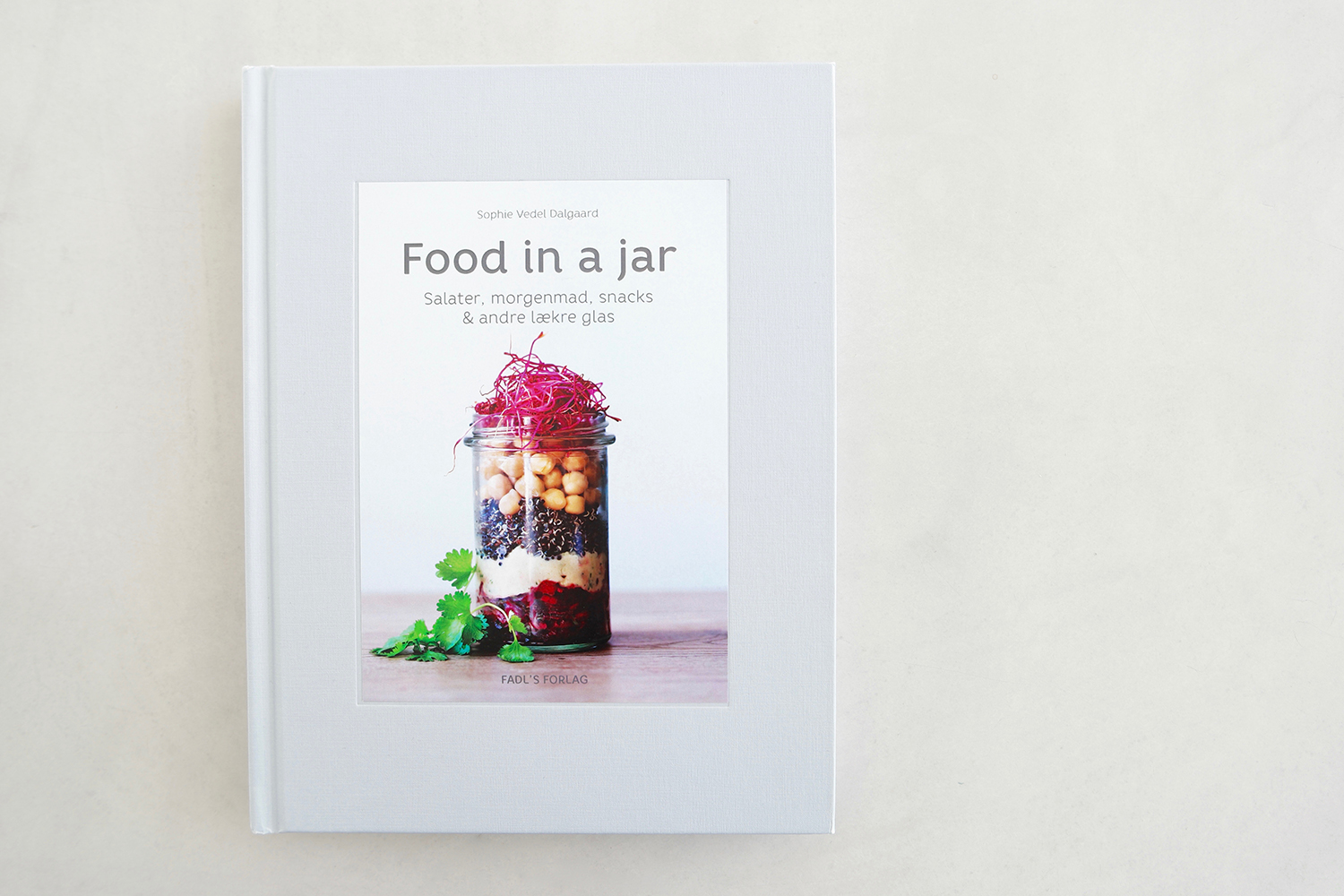 Food in a jar