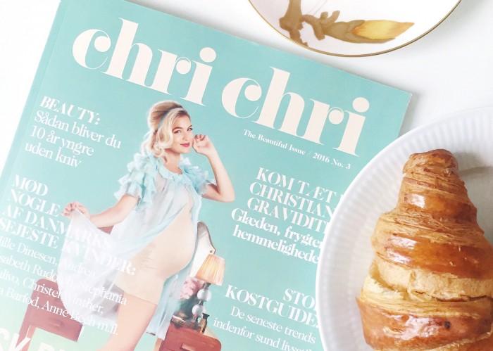 ChriChri Mag