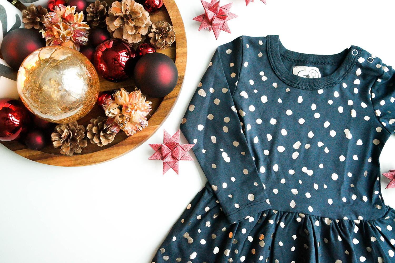 GRO kjole