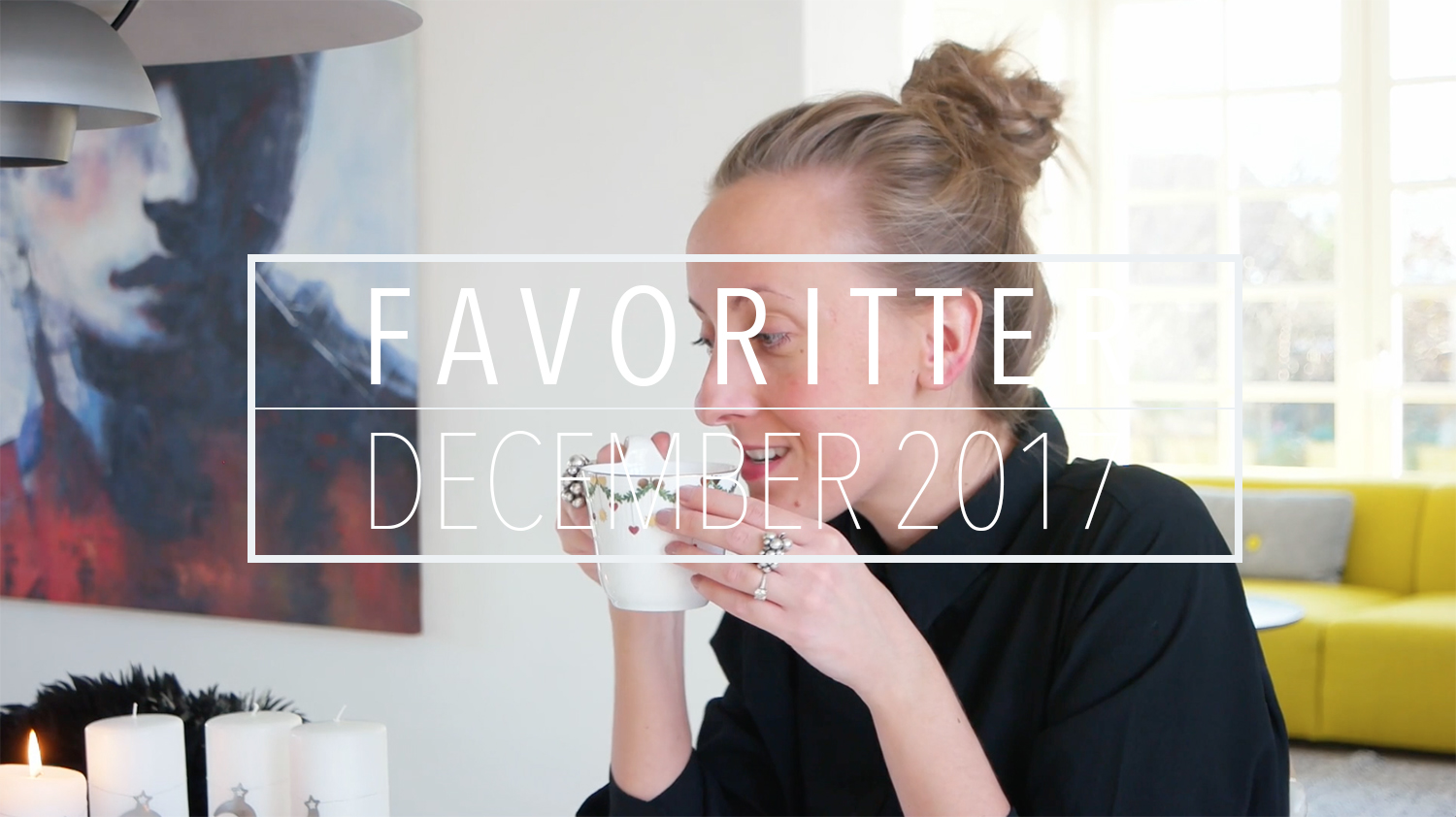 Favoritter december 2017