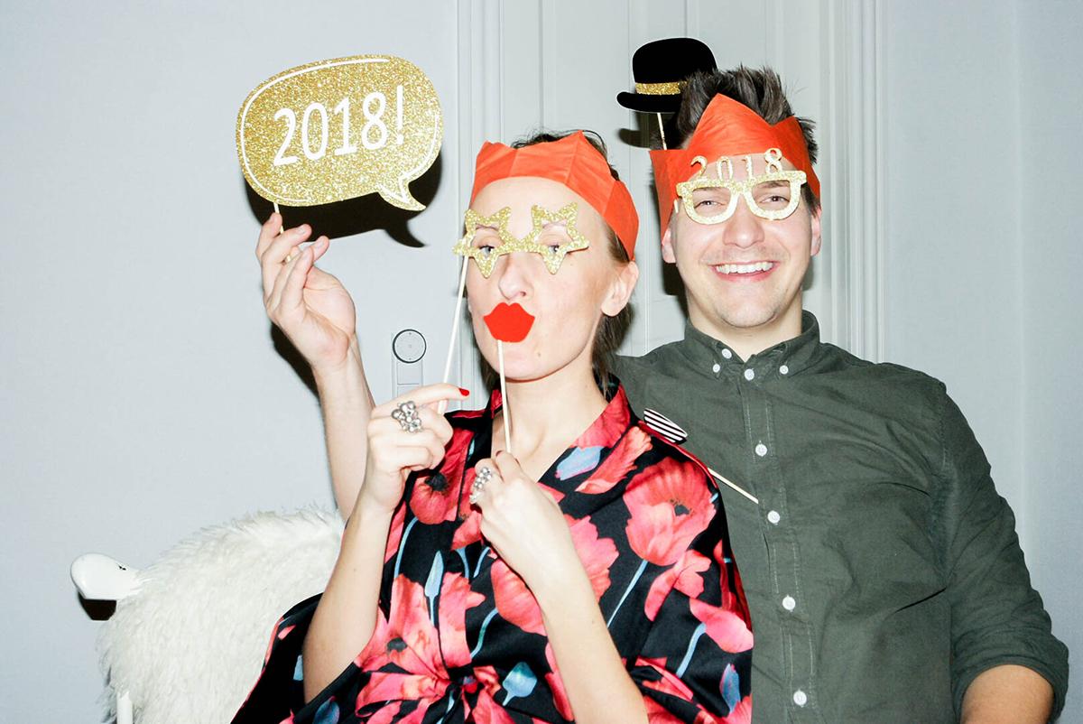 Nytår 2017/2018