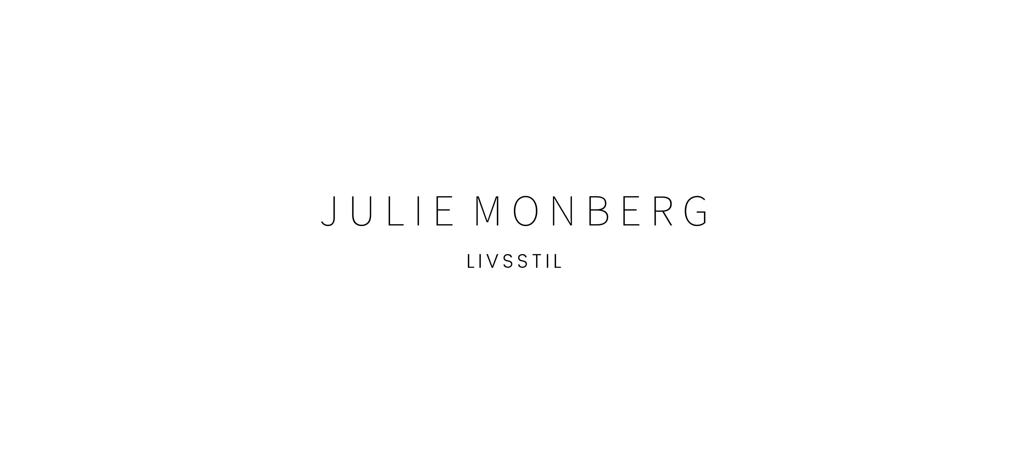Julie Monberg
